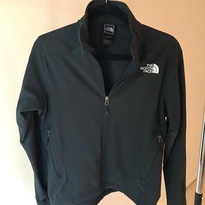 North Face Full Zip Ladies Jacket
